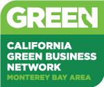 California Green Business Network log